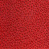661 Red leather