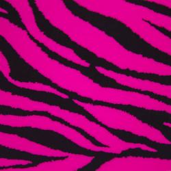 Zebra Fluo Pink 623