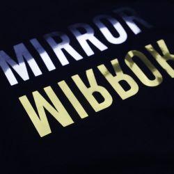 Bling-Bling Mirror