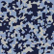 1655DIGITAL CAMO BLUE