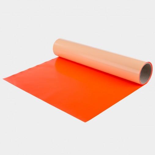 126 Orange Fluo