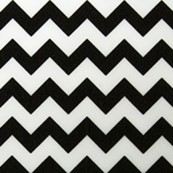 1641 GRAND CHEVRON NOIR