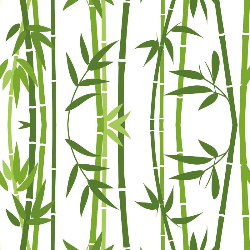 1661 Bamboos