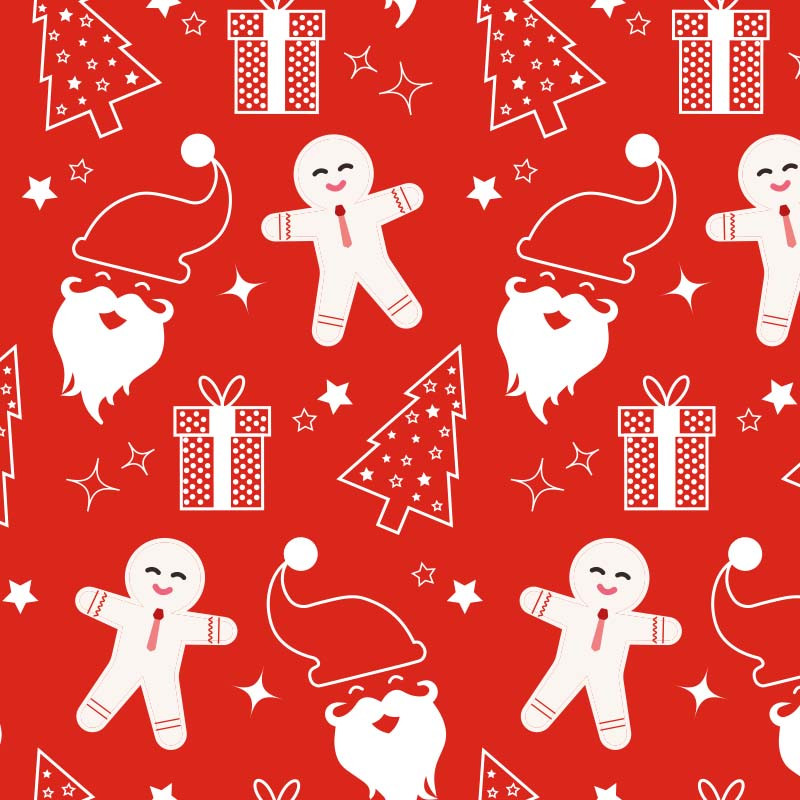 1668 Santa Claus