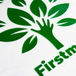 Firstmark... the green and economical HTV!