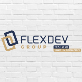 Groupe Flexdev : Nouvelle Page Web !